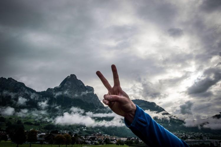 Swiss Family Purler 1014 - 20150920
