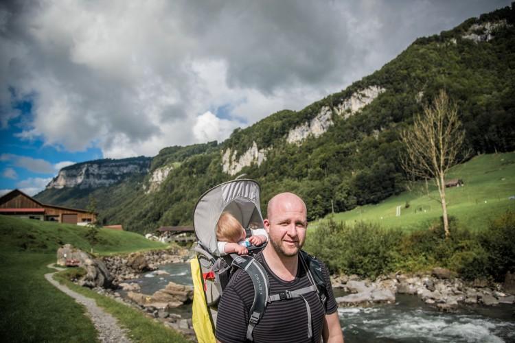 Swiss Family Purler 1158 - 20150920