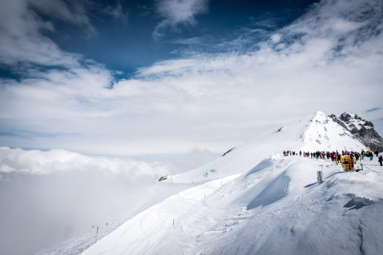 Titlis @ Easter 0254 - 20160328