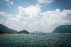 The Floating Piers 0108 - 20160625