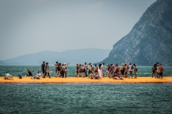 The Floating Piers 0112 - 20160625