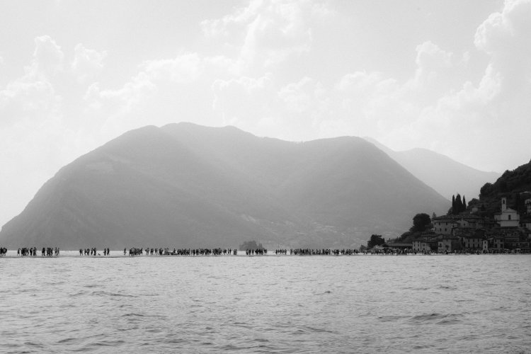 The Floating Piers 0195 - 20160625
