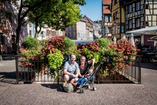 Colmar with Ann, Doru & Seb 0140 - 20160902