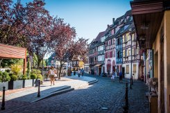 Colmar with Ann, Doru & Seb 0151 - 20160902