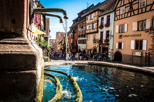 Colmar with Ann, Doru & Seb 0176 - 20160902