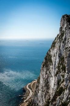 Spanish Sojourn - Gibraltar & Beach-452