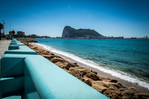 Spanish Sojourn - Gibraltar & Beach-469