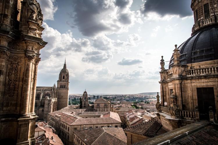 Spanish Sojourn - Salamanca-1115