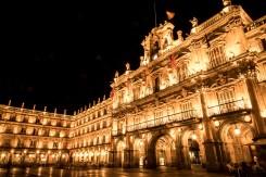 Spanish Sojourn - Salamanca-1392