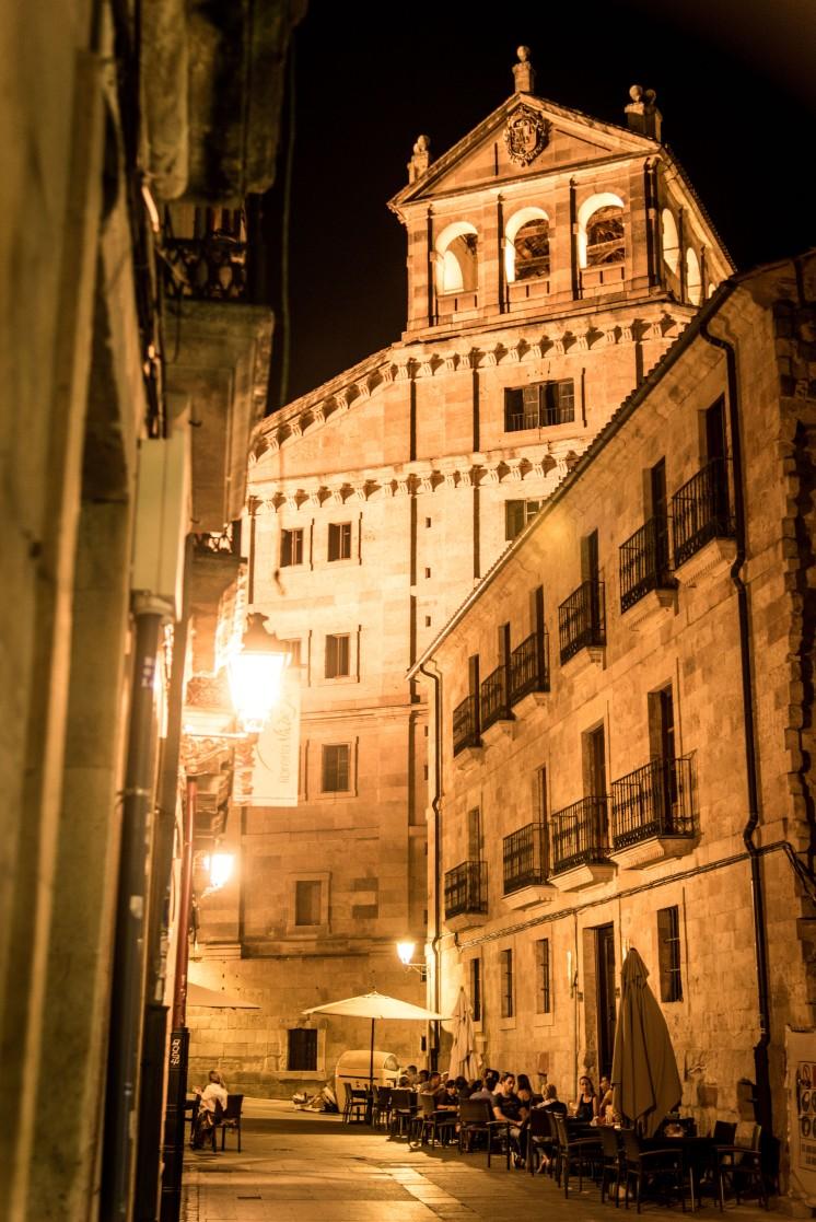 Spanish Sojourn - Salamanca-1487