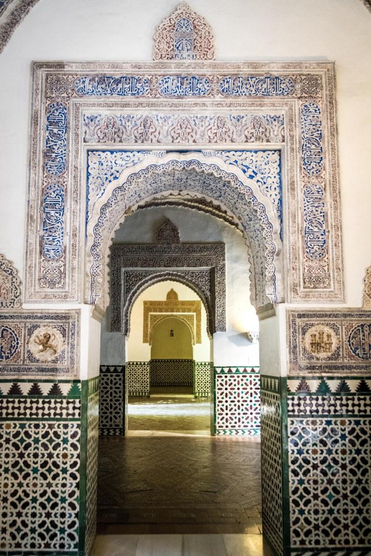 Spanish Sojourn - Seville-877