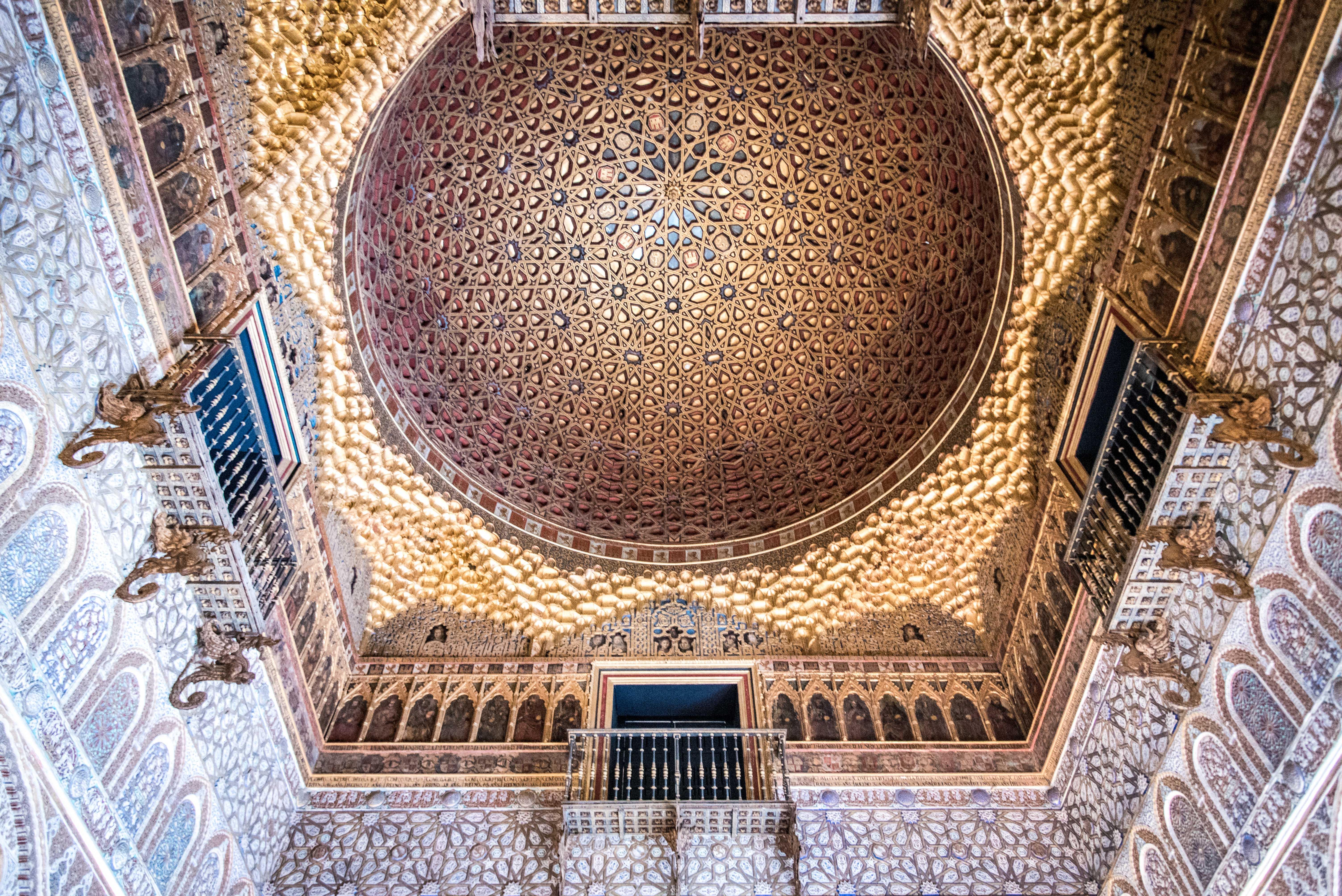 Spanish Sojourn - Seville-881