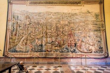 Spanish Sojourn - Seville-934
