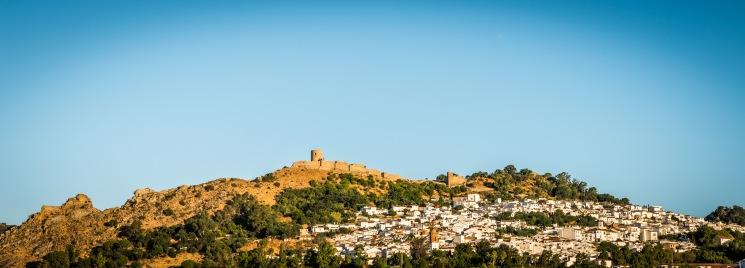 Spanish Sojourn - Village @ Sunrise-548