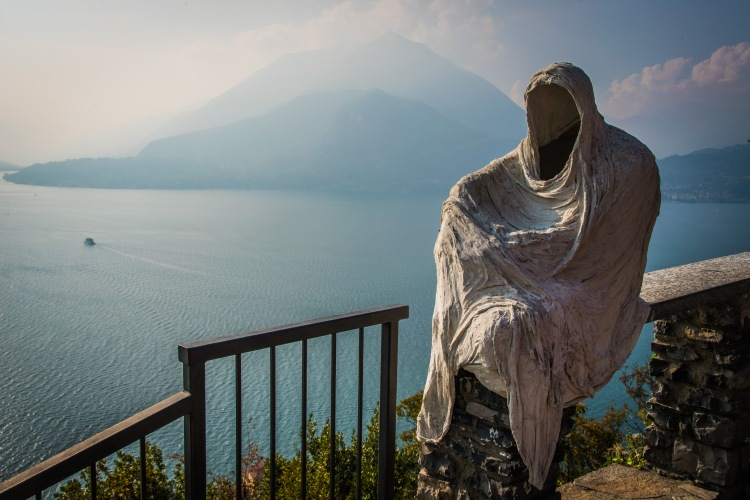 Soph & Jake Visit - Lake Como-083