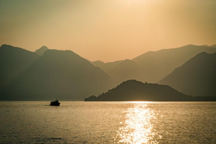 Soph & Jake Visit - Lake Como-415